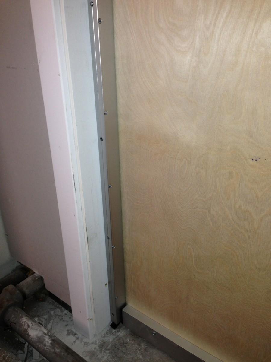 Boiler Room Door Soundproofing To Isolate Noise