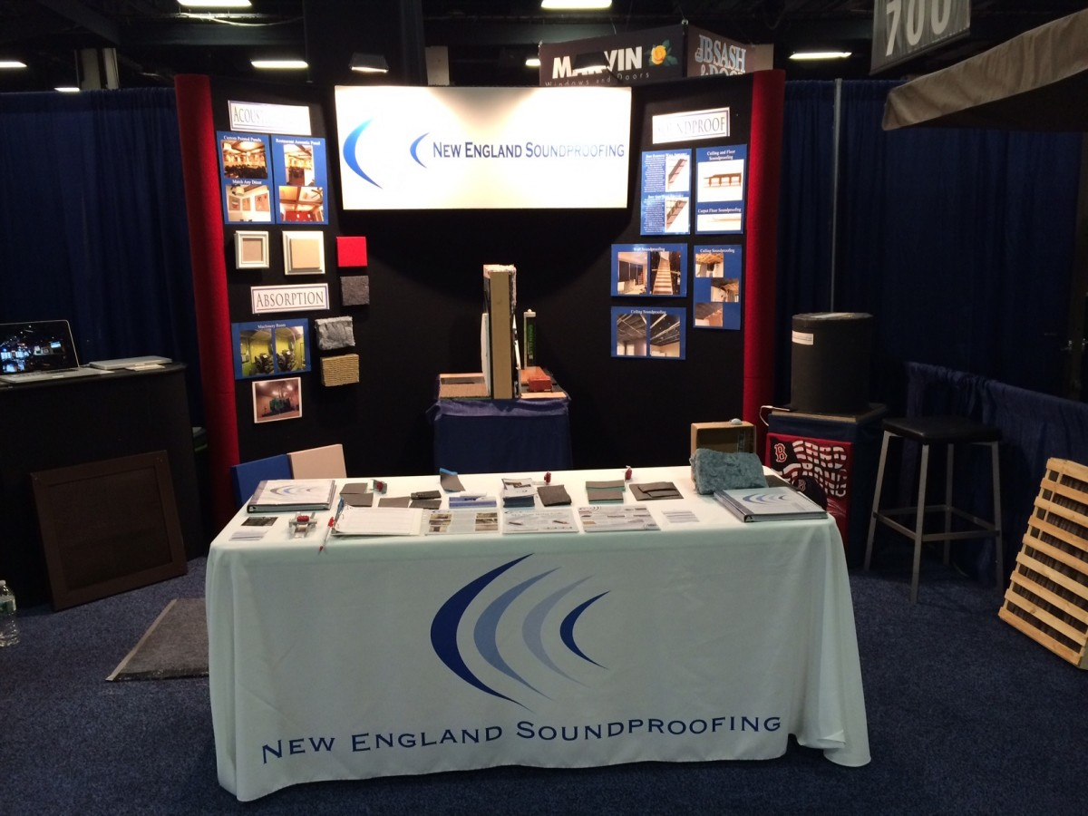 New England Home Show 2014
