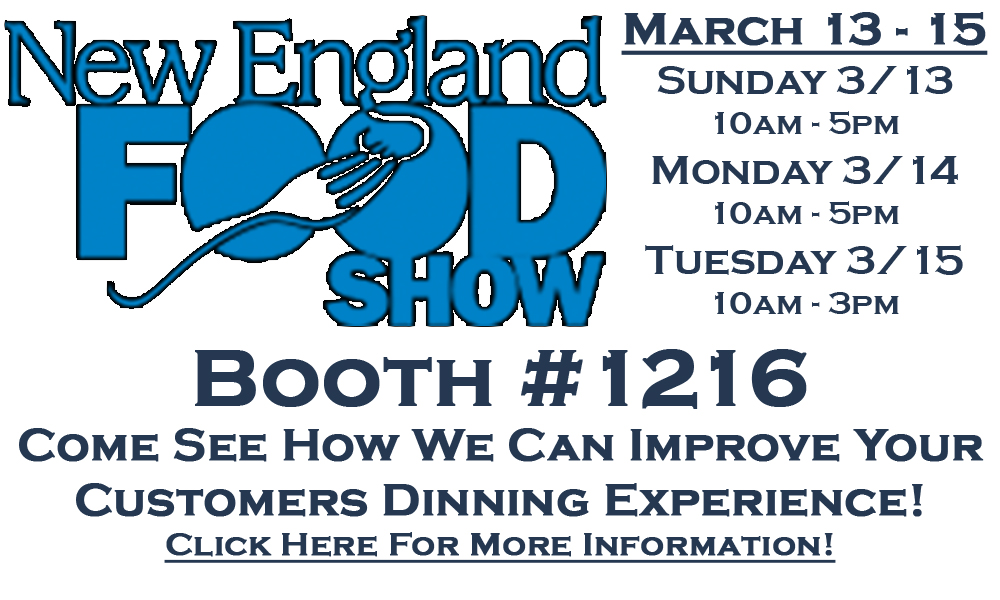 New England Food Show
